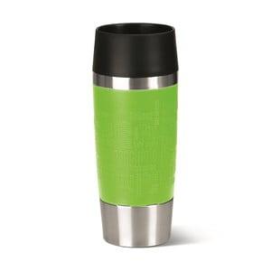 Cestovný termo hrnček Mug Lime