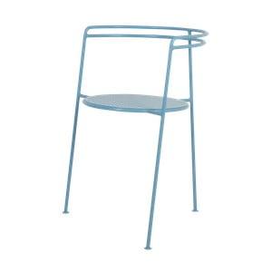 Modrá stolička OK Design Point