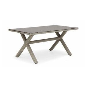 Záhradný jedálenský stôl Geese Nataly, 165 × 90 cm