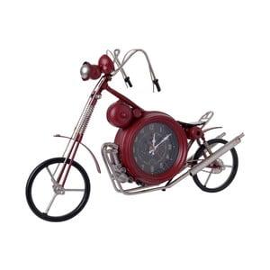 Stolové hodiny InArt Moto