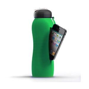 Fľaša Beat Bottle, zelená