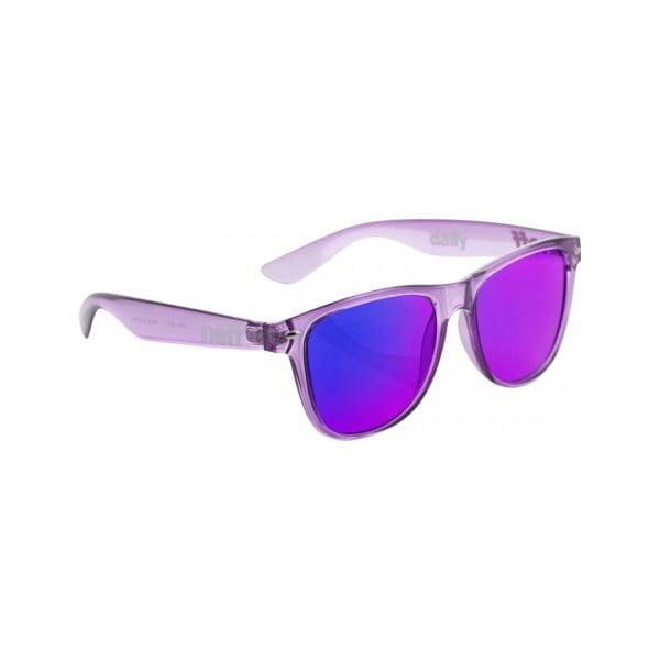 Slnečné okuliare Neff Daily Ice Purple