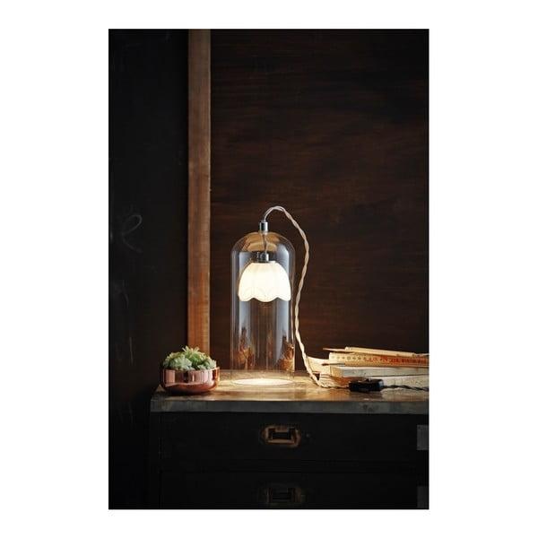 Stolová lampa Herstal Manola Ghost