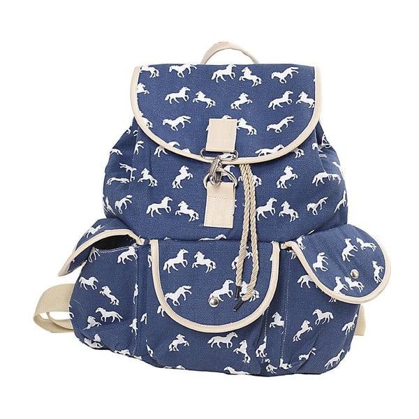 Batoh Fabric Blue