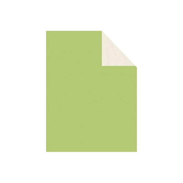 Deka Torino, 150x200 cm, zelená