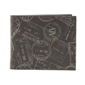 Pánska kožená peňaženka Alviero Martini Sketch