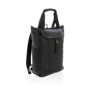 Čierny batoh na notebook 15'' Swiss Peak, 16 l