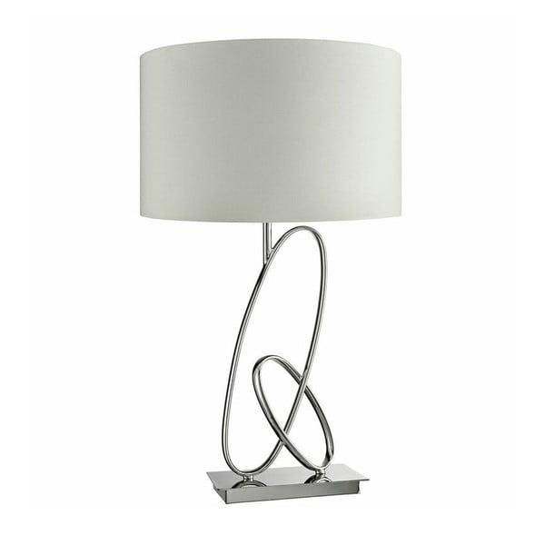 Stolná lampa Oval Rings