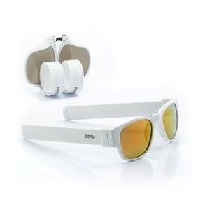 Slnečné okuliare, ktoré sa dajú zrolovať Sunfold ES6
