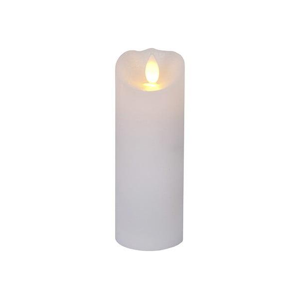 LED sviečka Glow Flame, 15 cm