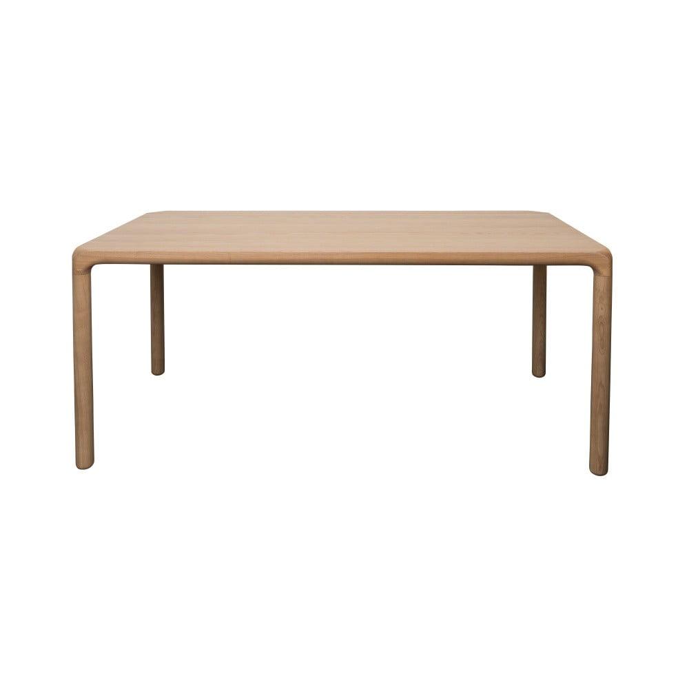 Jedálenský stôl Zuiver Storm, 220 x 90 cm