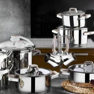 Set hrncov Kutahya Kitchenware Set Duro