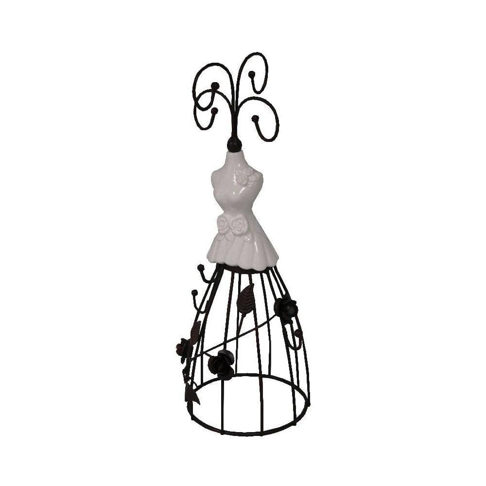 Stojan na šperky Antic Line Lady Mannequin