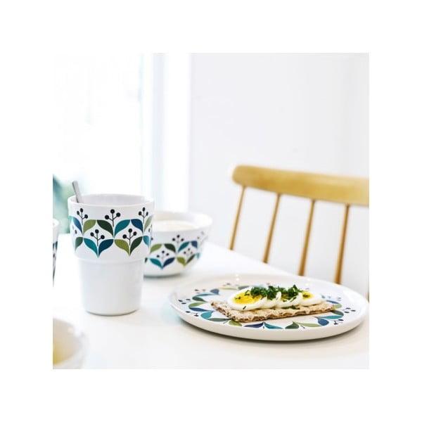 Porcelánový tanier Retro Sagaform