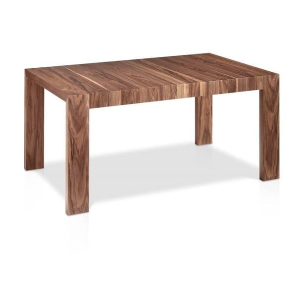 Rozkladací jedálenský stôl Ángel Cerdá Amadis, 100 × 160 cm