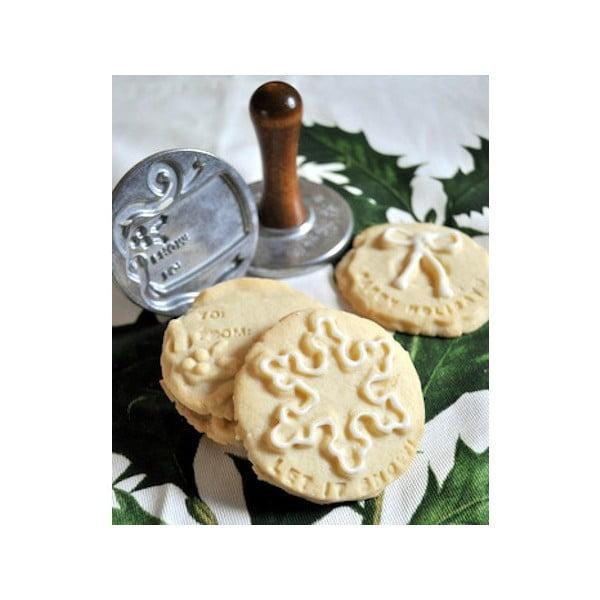 Pečiatky na darčekové a vianočné sušienky Nordic Ware