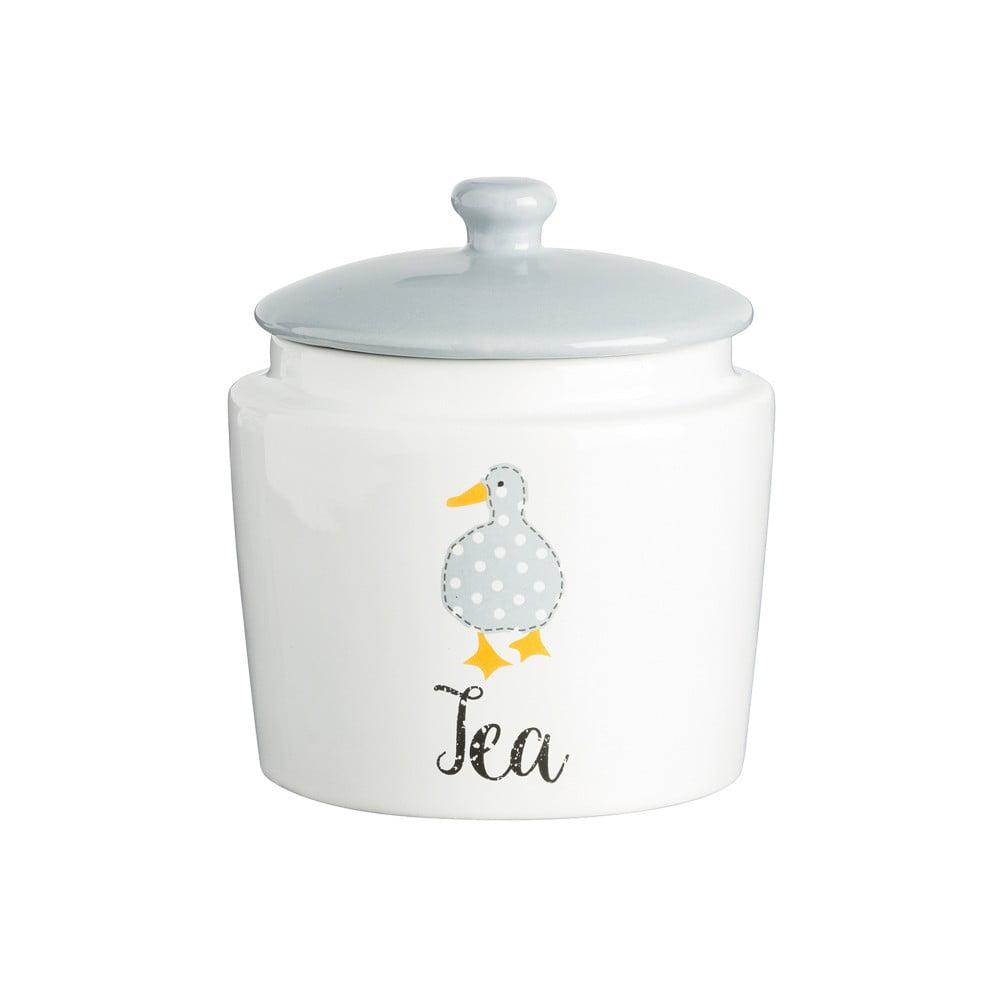 Dóza na čaj z dolomitu Price & Kensington Madison