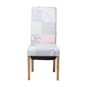 Sada 2 jedálenských stoličiek Kare Design Patchwork