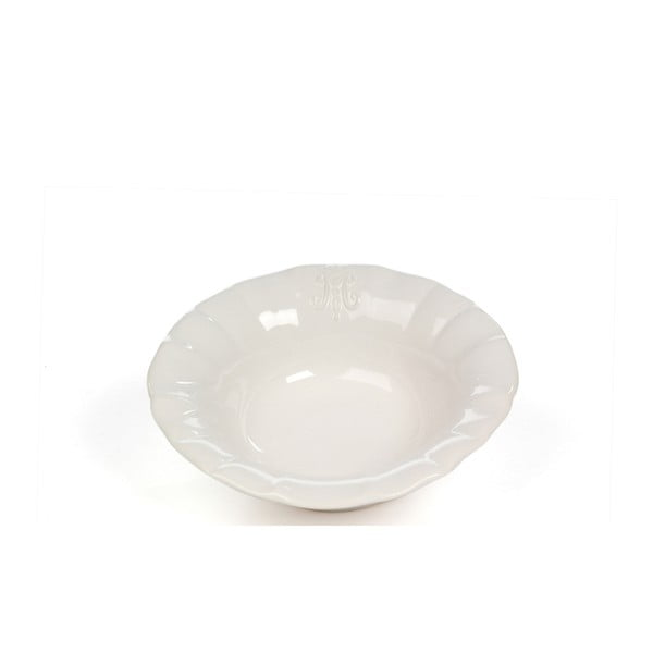 Hlboký keramický tanier Jolipa