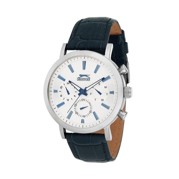 Pánske hodinky Slazenger Blue-White