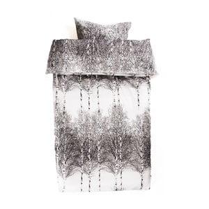 Obliečky  Koivikko Grey, 135x200 cm + 80x80 cm