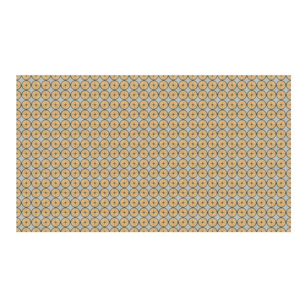 Vinylový koberec Hutun Nature, 52x240 cm