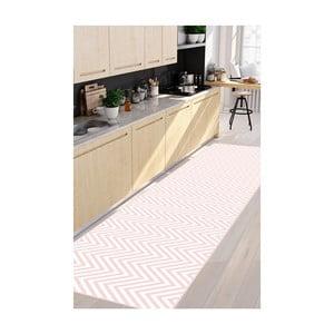 Vinylový koberec Floorart Otile, 50 x 140 cm