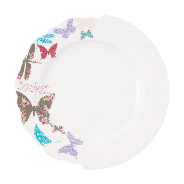 Jedálenská súprava Krauff Butterfly, 18 ks