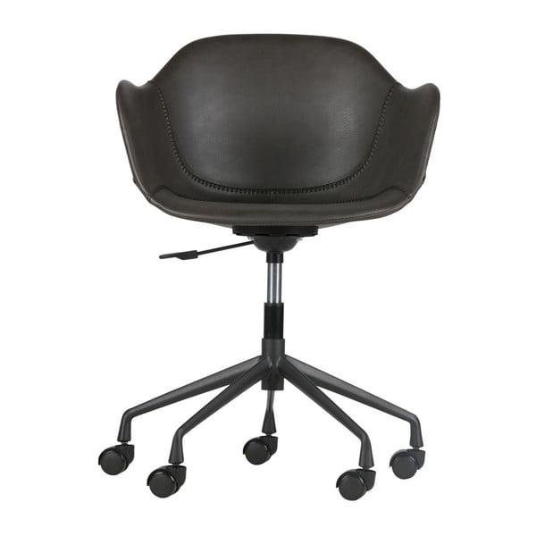 Kancelárska stolička WOOOD Fos