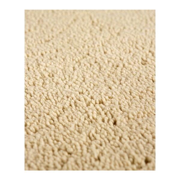 Vlnený koberec Pradera Crema, 140x200 cm
