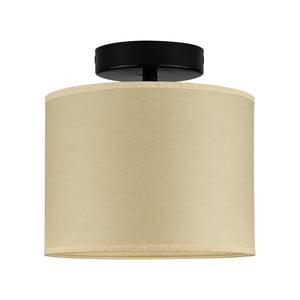 Béžové stropné svietidlo Sotto Luce Taiko
