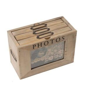 Fotoalbum Wood Photos