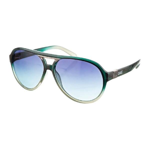Pánske slnečné okuliare Just Cavalli Dark Green
