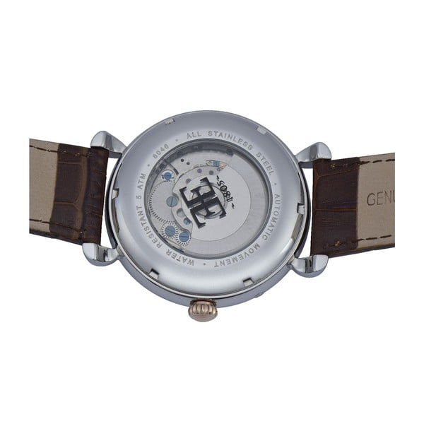 Pánske hodinky Thomas Earnshaw Grand E04