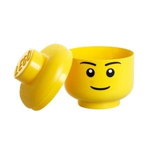 Úložný panáčik LEGO® Boy, Ø16,3cm