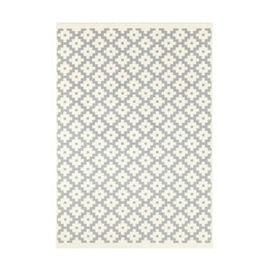 Sivý koberec Hanse Home Celebration Raggo, 80 x 150 cm