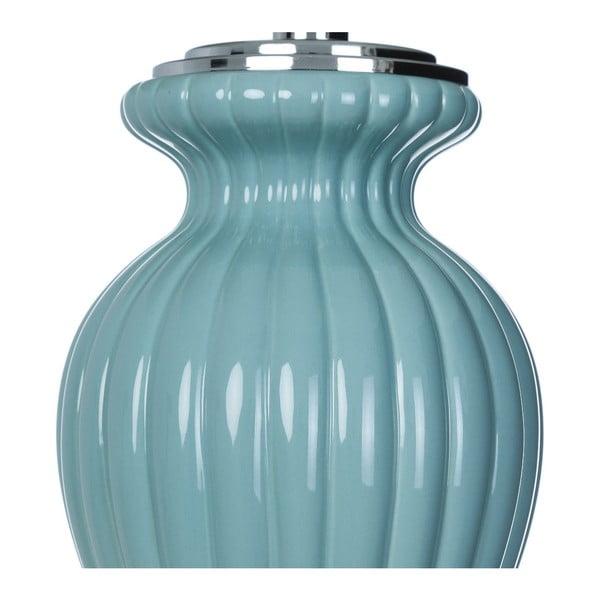 Stolná lampa Suzanne Blue