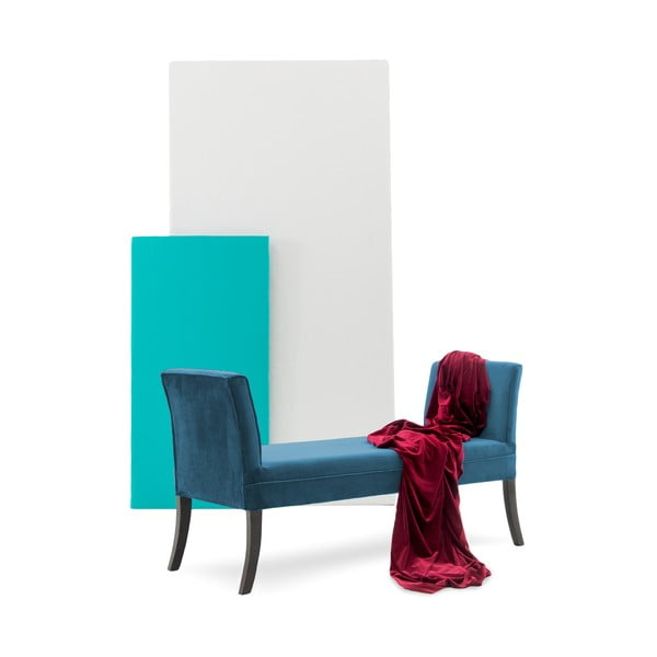Modrá lavica Vivonita Selma
