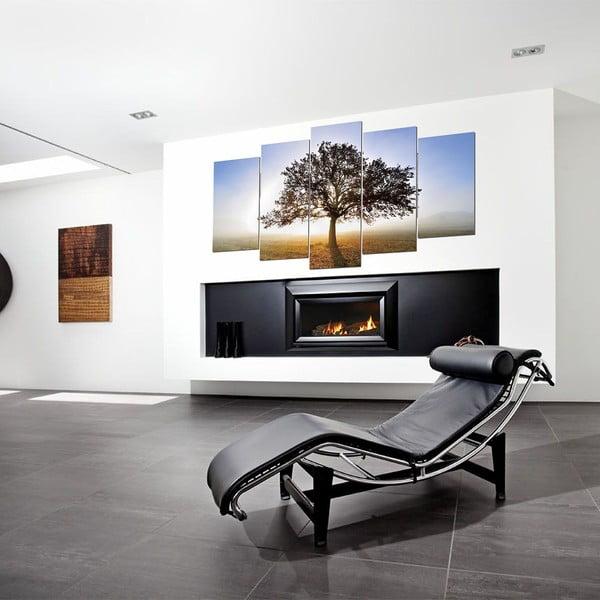5-dielny obraz Tree, 60x100 cm