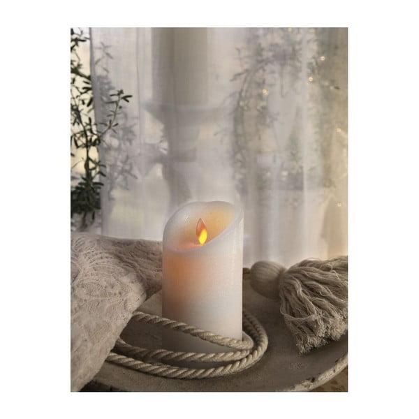 LED sviečka Twinkie, 15 cm