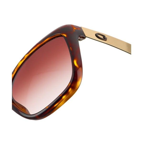 Dámske slnečné okuliare Guess 371 Habana Dorado