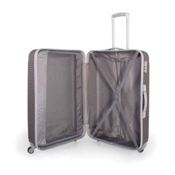 Sada troch sýtoružových cestovných kufrov Jaslen