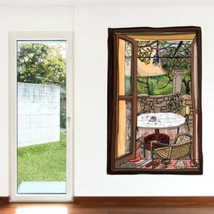 Samolepka Chispum Fomentera Window