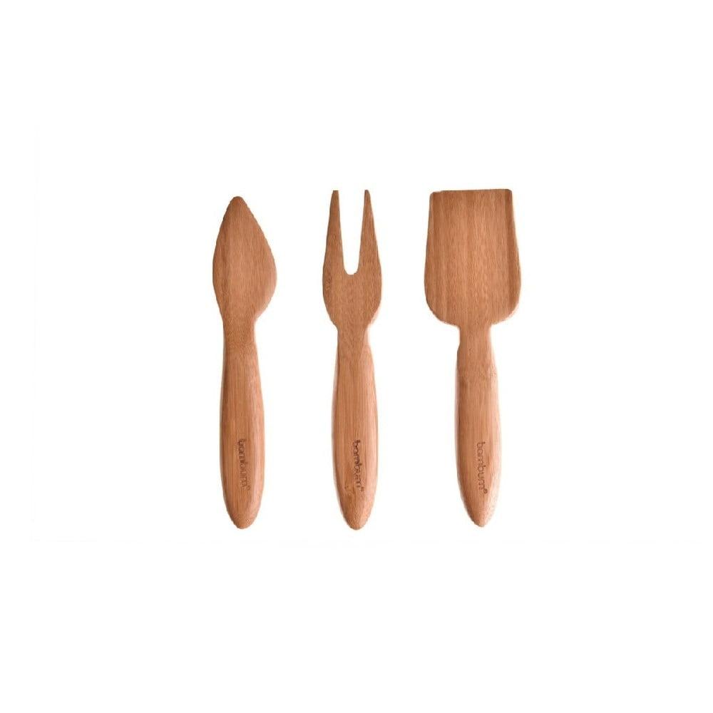 3-dielny set na syr Bambum Algi