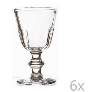Sada 6 pohárov Périgord, 190 ml