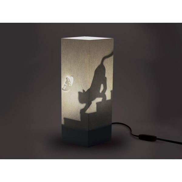 Stolová lampa Cat
