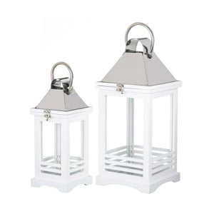 Sada 2 lampášov Street Lamps