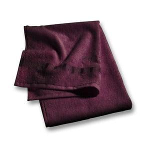 Uterák na tvár Esprit Solid 16x21 cm, fialová
