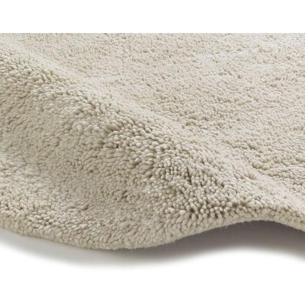 Koberec Snowdon Ivory, 150x150 cm z bistra U Kubistu