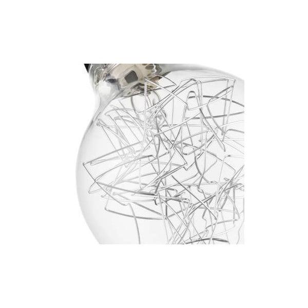 Nástenné svietidlo Bulbs